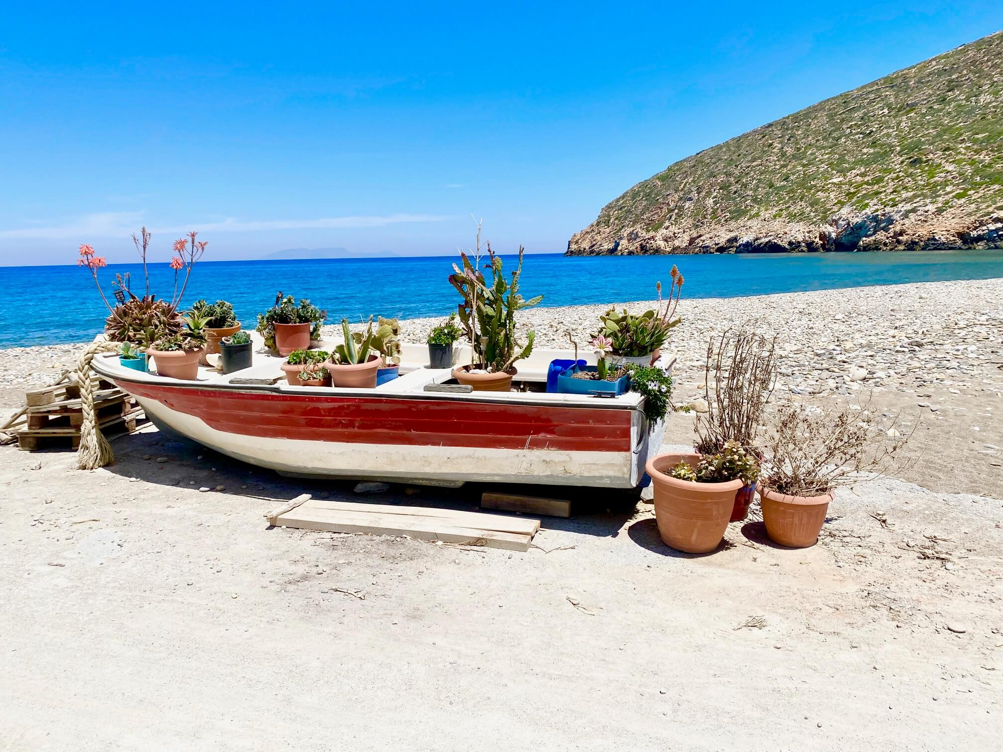 Why I moved to Greece from the UK